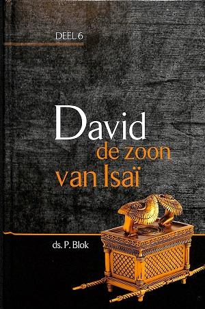 David de zoon van isai 6