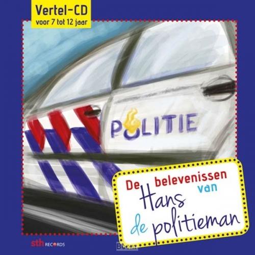 De belevenissen van Hans de politie