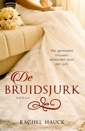 De bruidsjurk
