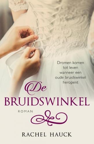 De bruidswinkel