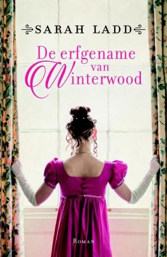 De erfgename van Winterwood
