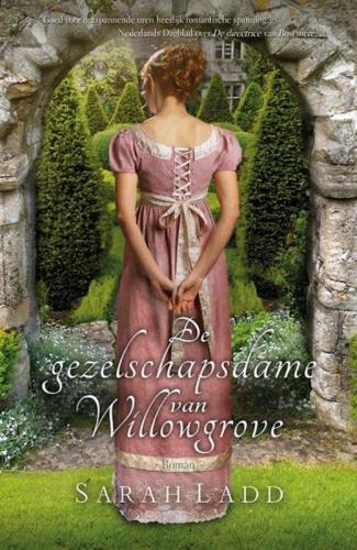 De gezelschapsdame van Willowgrove