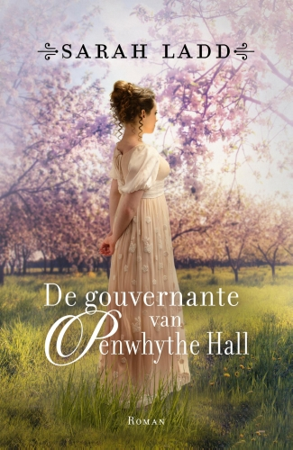 De gouvernante van Penwhythe Hall