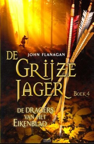 De Grijze Jager 4 Dragers van het Eikenb