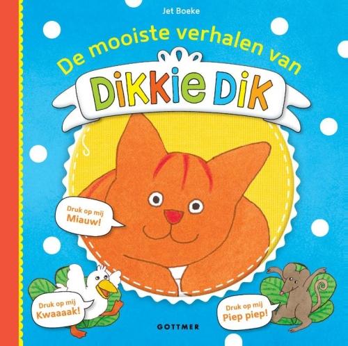 De mooiste verhalen van Dikkie Dik