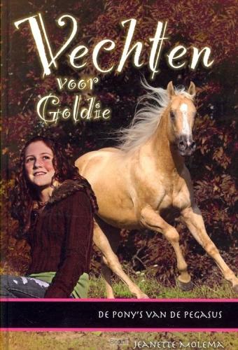 De pony's van de Pegasus / 7 Vechten voor Goldie
