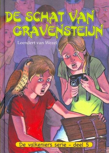 De schat van Gravensteijn