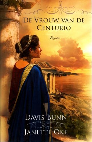 De vrouw van de centurio