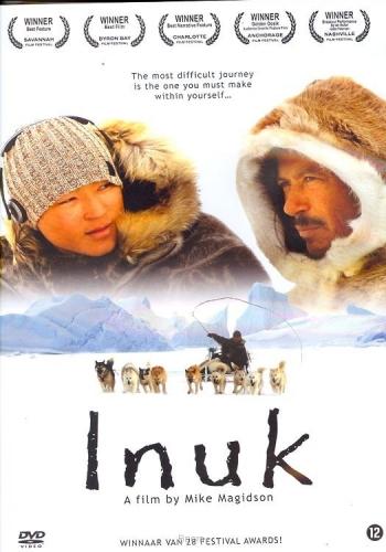 Dvd Inuk