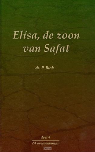 Elisa de zoon van safat