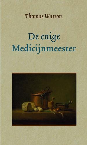 Enige medicijnmeester
