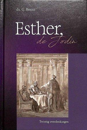 Esther, de Jodin