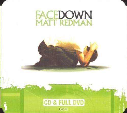 Facedown (CD & DVD)