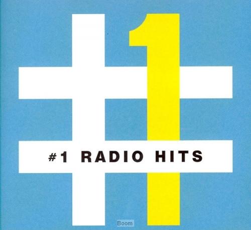 First Radio Hits (CD)