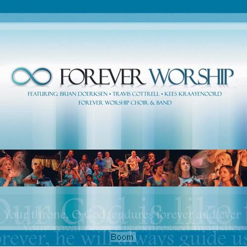 Forever Worship (CD)