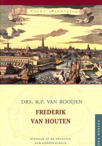 Frederik van Houten