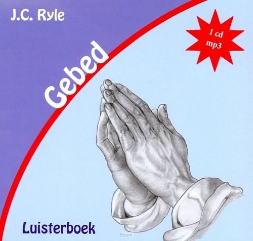 Gebed  LUISTERBOEK