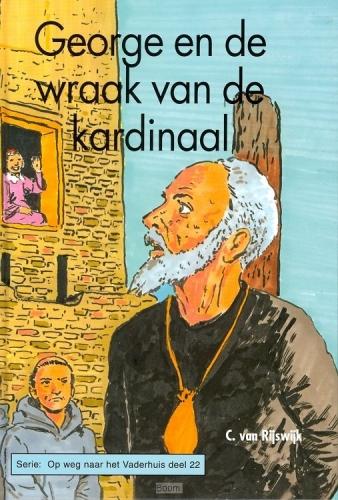 George en de wraak van de kardinaal