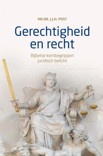 Gerechtigheid en recht