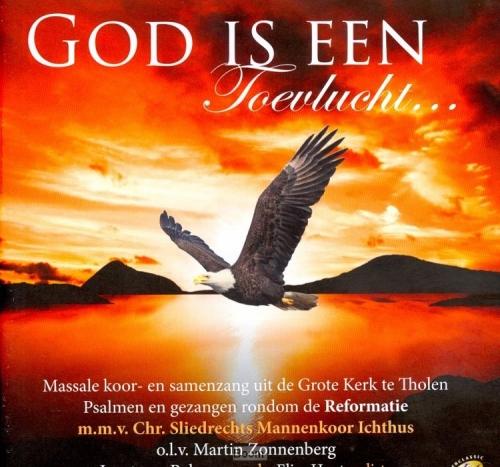 God is een Toevlucht