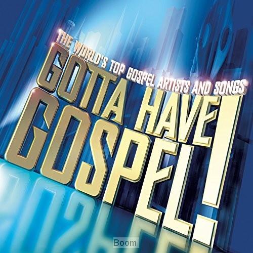 Gotta Have Gospel  + Bonus DVD (Doppel-C