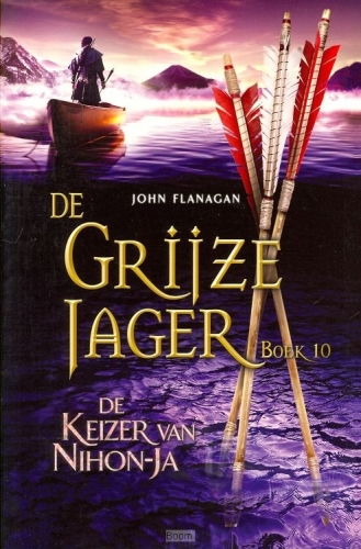 Grijze Jager / 10 De keizer van N
