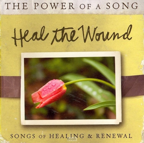 Heal The Wound (CD)