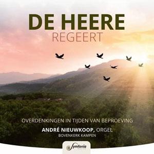 Heere regeert (orgel)