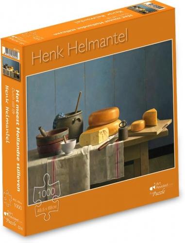 Henk Helmantel - Het meest Hollandse sti