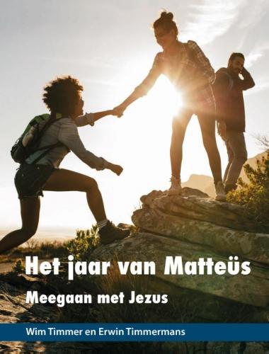 Het jaar van Matte