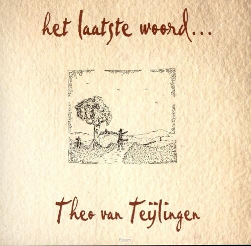 Het Laatste Woord (CD)
