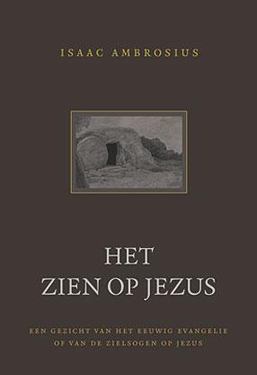 Het zien op Jezus
