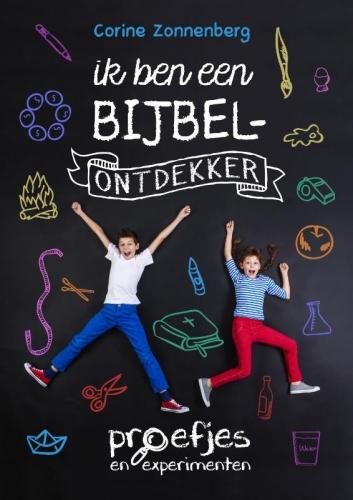 Ik ben een Bijbelontdekker