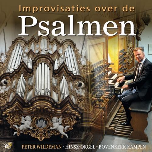 Improvisaties over de Psalmen