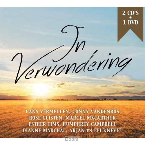 In verwondering 2CD/DVD