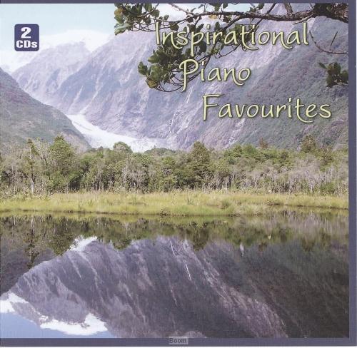 Inspirational Piano Favourites