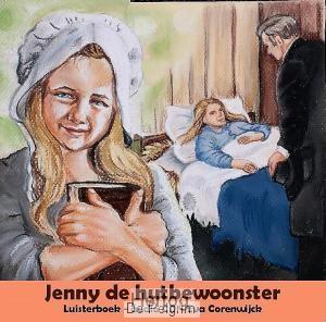 Jenny de hutbewoonster LUISTERBOEK