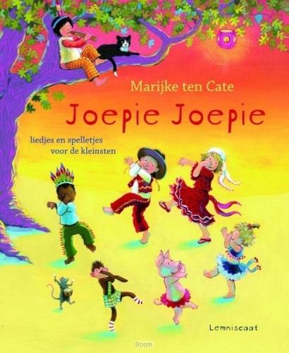 Joepie Joepie  + CD