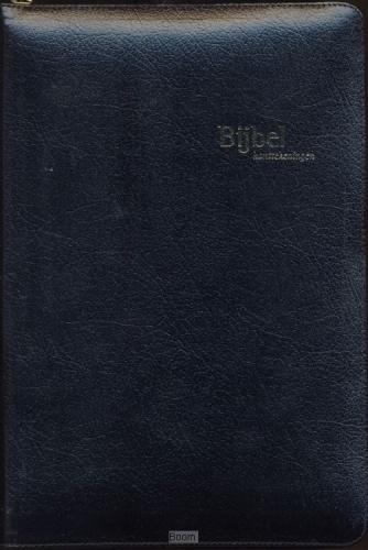 Kanttekeningbijbel KTB33 dundruk sv zw