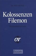 Kolossenzen en Filemon