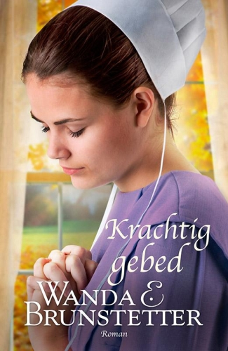 Krachtig gebed