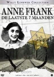 Laatste 7 maanden van Anne Frank