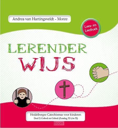 Lerenderwijs 2 LEER- en LEESboek