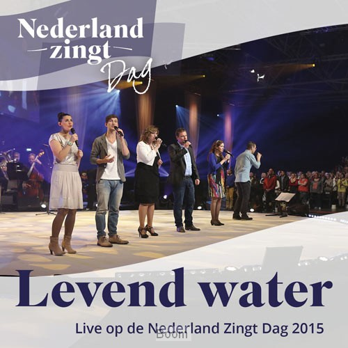 Levend water-live 2015