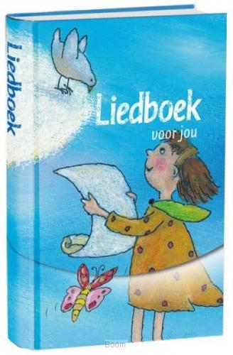 Liedboek voor jou (kind)