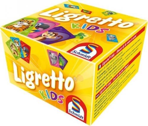 Ligretto (Kids)