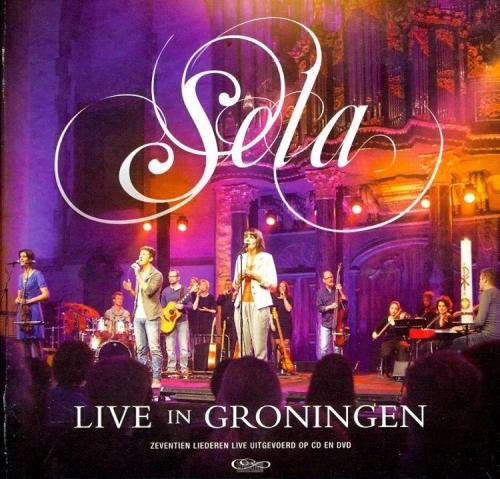 Live in Groningen