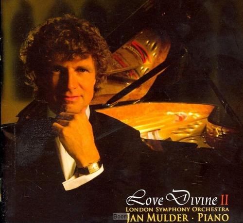 Love Divine Volume 2