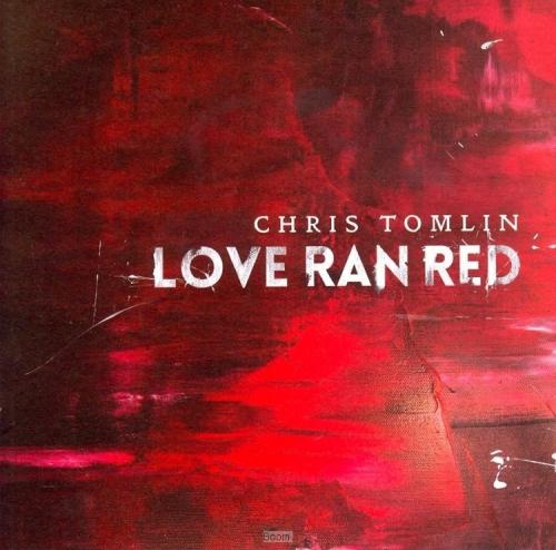 Love Ran Red (CD)