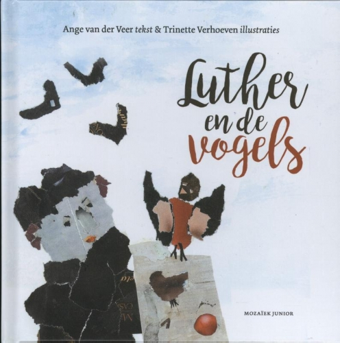 Luther en de vogels